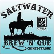 Chincoteague Saltwater Brew n Que