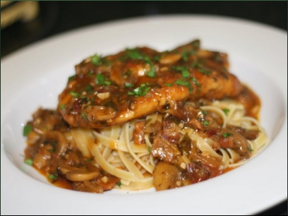 marsala into the chicken marsala chicken marsala chicken marsala quite ...