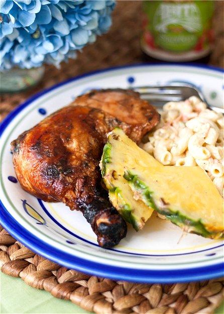Huli-Huli Chicken | Tide and Thyme