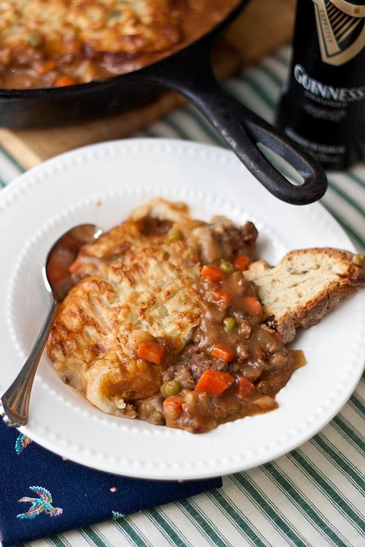 Pub-Style Shepherd's Pie
