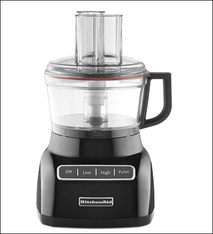 Food Processor Giveaway