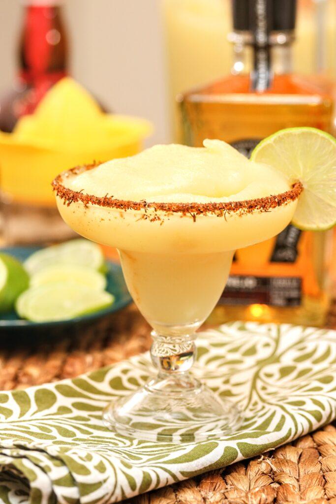 PawPaw Margaritas