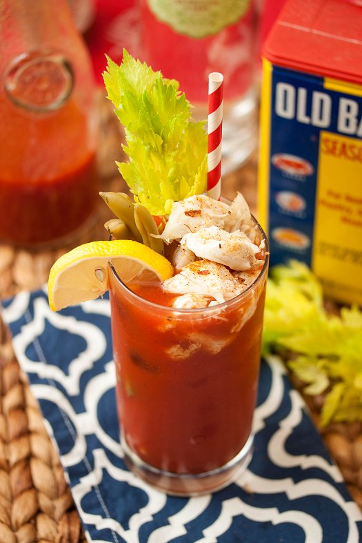10 Ridiculous Bloody Mary Recipes to Level Up Your Sunday Brunch   MomSpark - A Trendy Blog for Moms - Mom Blogger